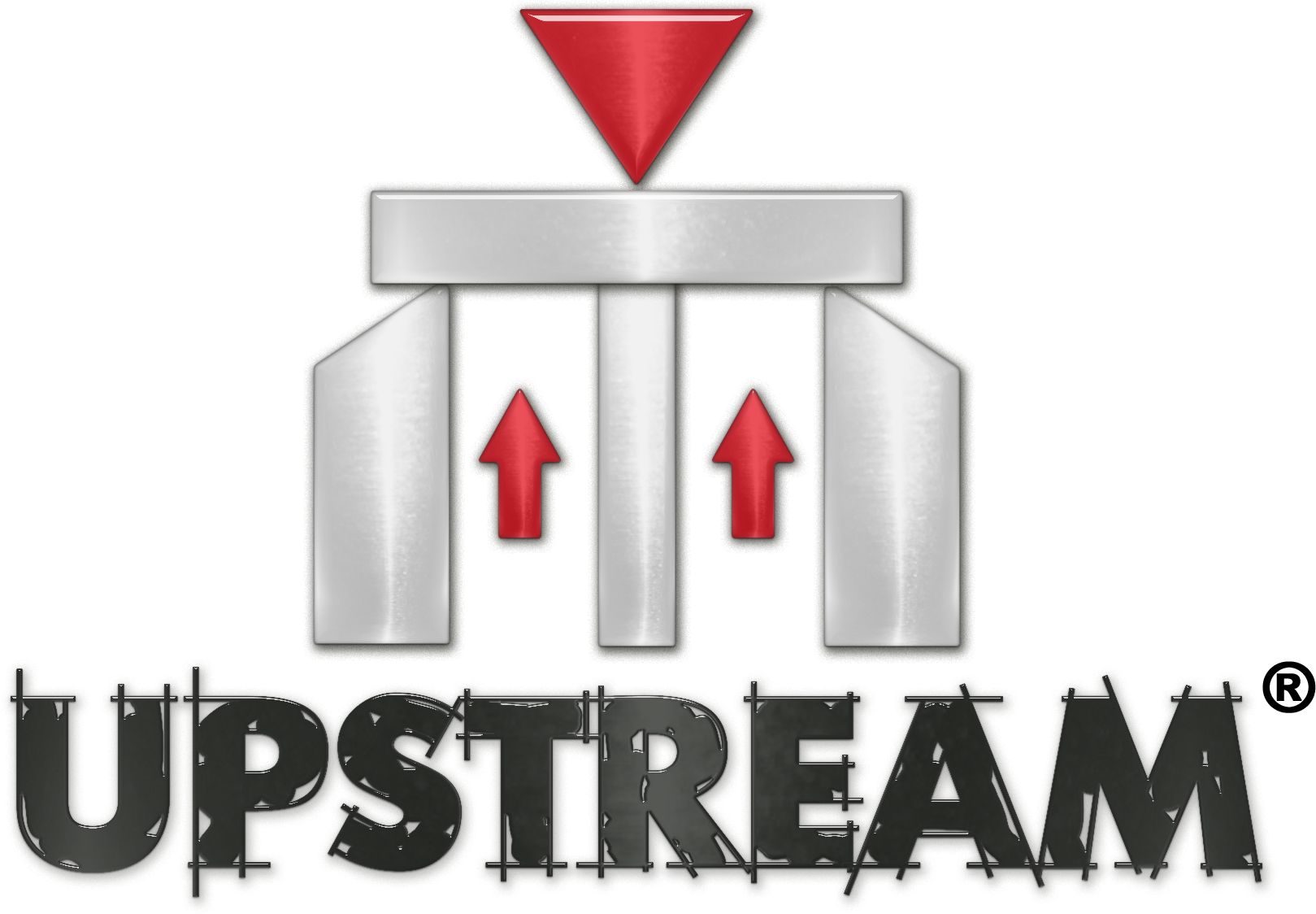 Upstream Logo